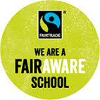 Fairtrade We are a Fair Aware School