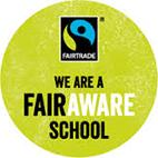 Fairtrade We are a Fair Aware School